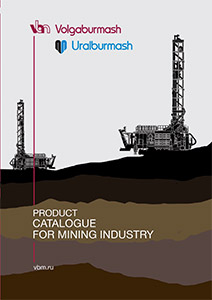 Drilling Tools For Mining Industry
